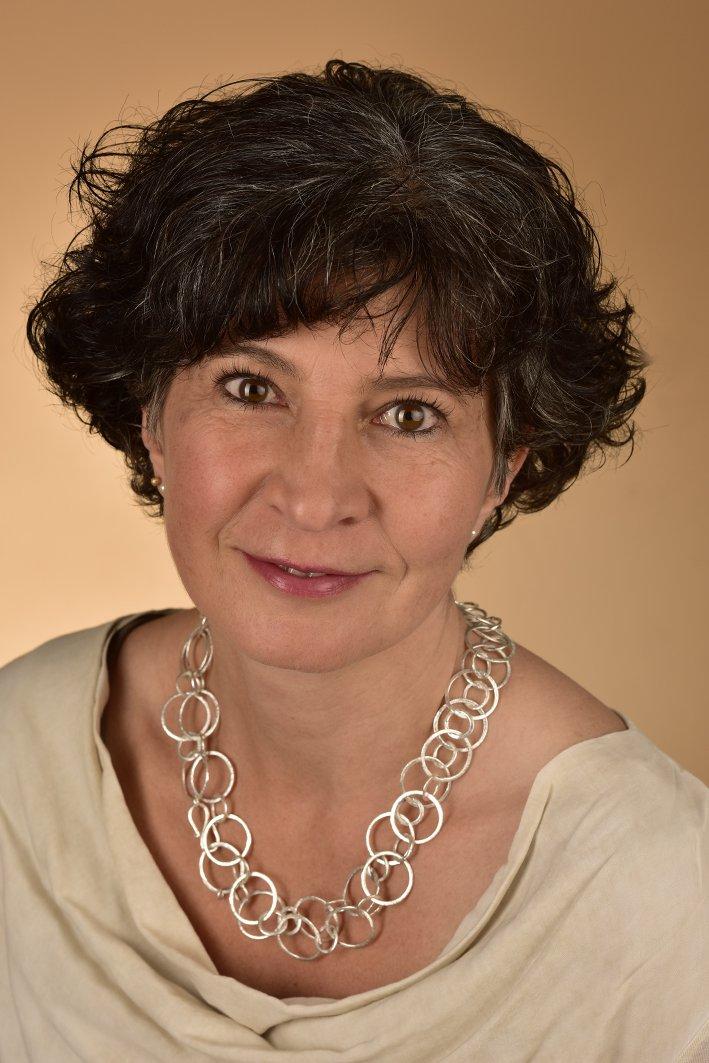 Andrea Huebner-Eisenreich